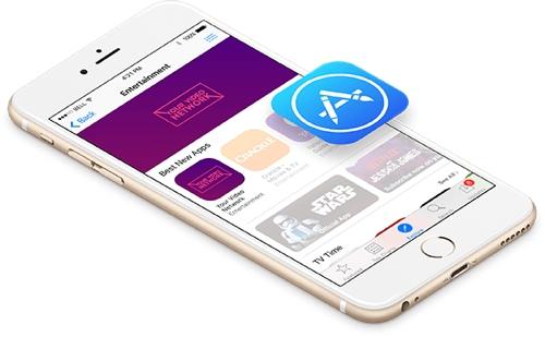 Секретная команда apple готовит большие перемены в app store