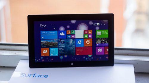 Сенсорные ноутбуки с windows 8 не пользуются высоким спросом