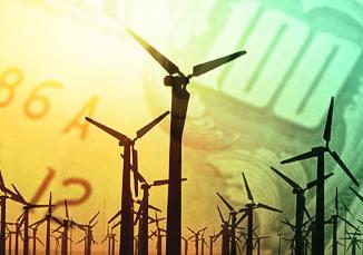 Сицилийская мафия инвестирует в энергию ветра?!