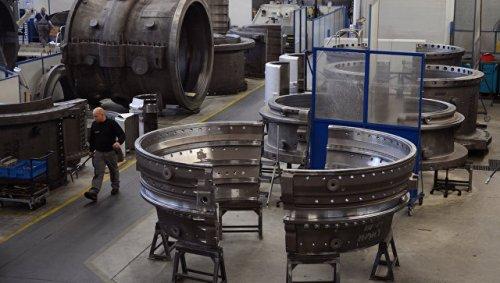 Siemens изучает информацию сми опоставках своей продукции вкрым - «энергетика»