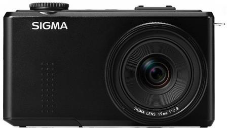 Sigma анонсировала две компактные фотокамеры с 46-мегапиксельным aps-c сенсором
