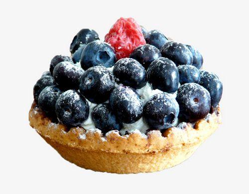 Синий малиновый пирог бесплатно