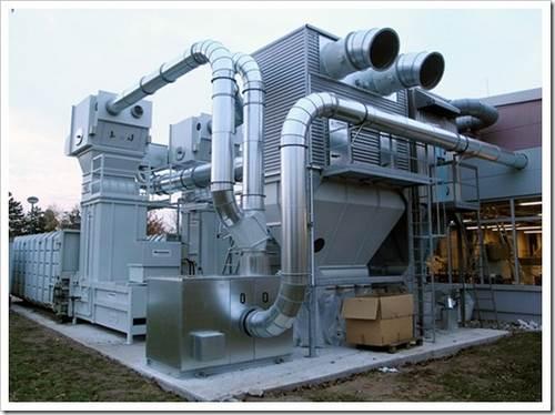 Система аспирации - что это такое? наиболее эффективные промышленные установки для очистки воздуха.