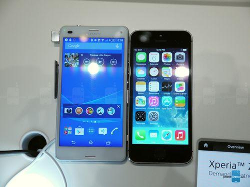 Скажем «стоп» рабству гигантских дисплеев у смартфонов