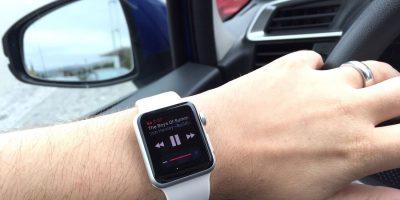 Скрытый в apple watch разъём ускорит зарядку устройства