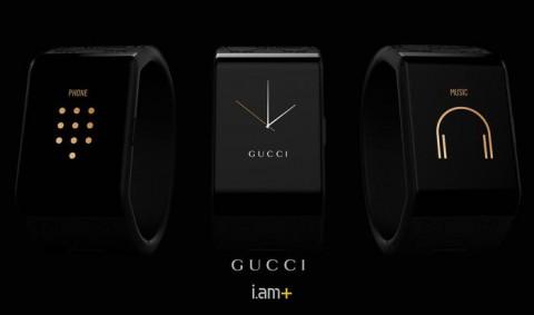 Смарт-часы i.am+ от will.i.am и gucci могут выступать в качестве самостоятельного автономного устройства