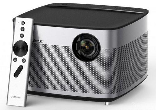 Смарт-проектор, заменяющий домашний кинотеатр (15 фото + 3 видео)