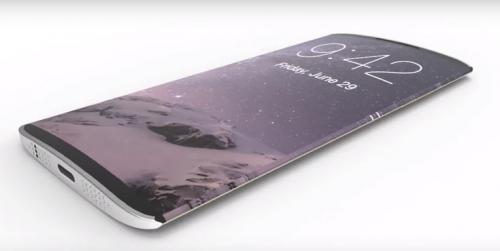 Смартфон apple iphone с экраном размером 5,8 дюйма получит корпус из стали и стекла, с экраном размером 4,7 дюйма — алюминиевый