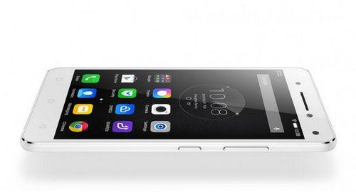 Смартфон lenovo vibe s1 с двойной фронтальной камерой начал продаваться в украине по цене 8999 грн