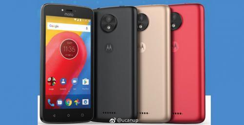 Смартфон moto c получит дисплей разрешением 854 х 480 пикселей и android 7.0 при цене не более 80 долларов