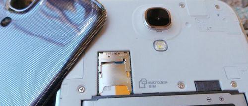 Смартфон samsung galaxy note 5 все-таки получит слот microsd