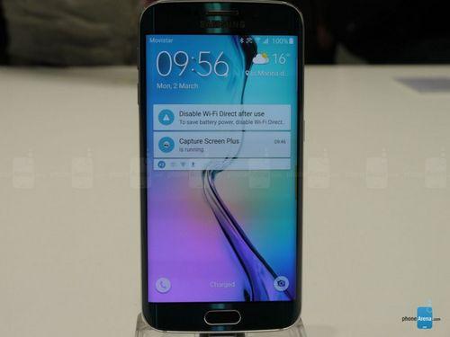 Смартфон samsung galaxy s6 получит существенно переработанную оболочку touchwiz