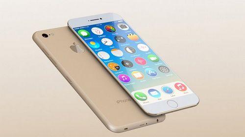 Смартфону apple iphone 7 plus приписывают 256 гб флэш-памяти и аккумулятор емкостью 3100 ма•ч