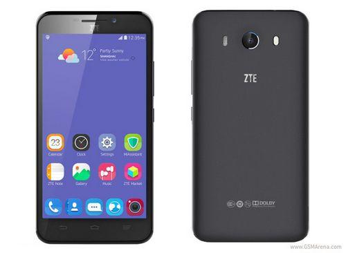 Смартфоны zte будут оснащены технологией eyeprint id