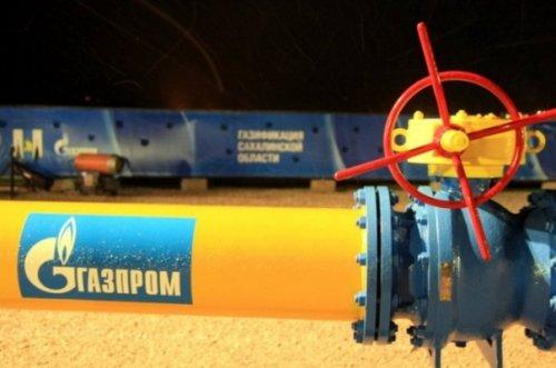 Сми: «газпром» обжаловал газовый иск украины — новости политики, новости россии — eadaily - «энергетика»