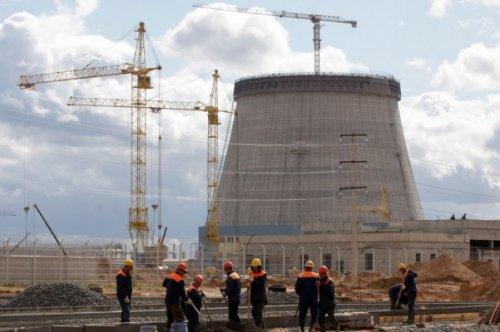 Сми: замена корпуса реактора задержит запуск белорусской аэс нагод - «энергетика»
