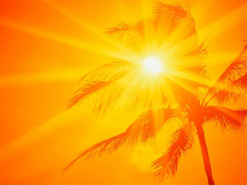 Солнечная батарея без кремния
