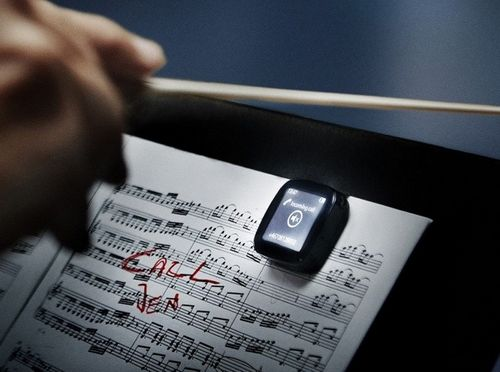 Sony ericsson создала bluetooth-аксессуар liveview для android-смартфонов