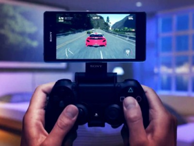 Sony готовится к покорению мобильного рынка