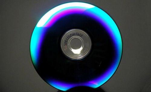 Sony и panasonic разработают оптический диск нового поколения