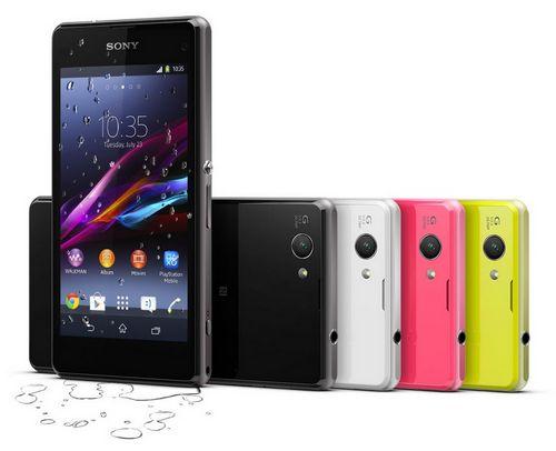 Sony исправит проблему с аудио в xperia z ultra, z1 и z1 compact
