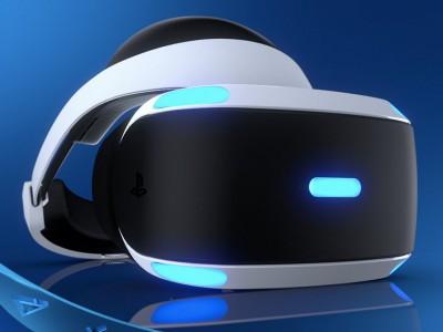 Sony не планирует выпускать комплект из playstation 4 и playstation vr