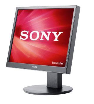 Sony пополнила коллекцию мониторов