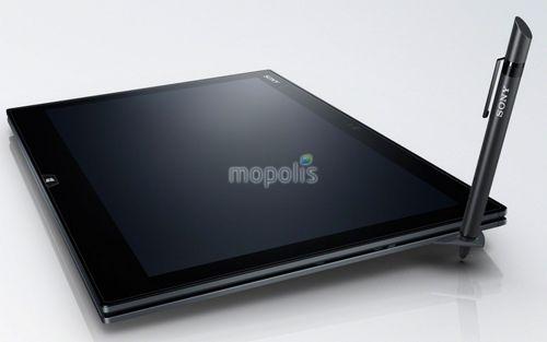 Sony реализовала в ноутбуках vaio z и vaio y возможность использования их в качестве точки доступа