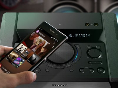 Sony shake-x3d порадует любителей домашних вечеринок