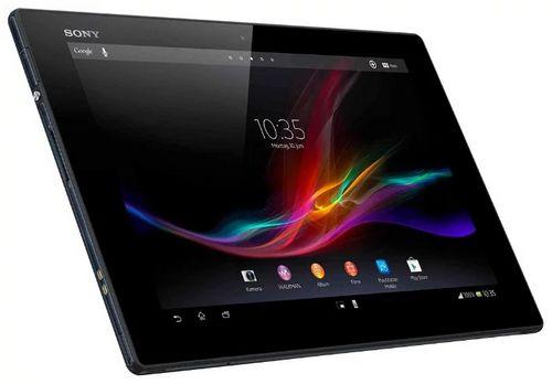 Sony xperia tablet z с поддержкой lte обновился до android 4.2