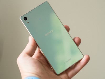 Sony xperia z3+ на днях выйдет на российский рынок