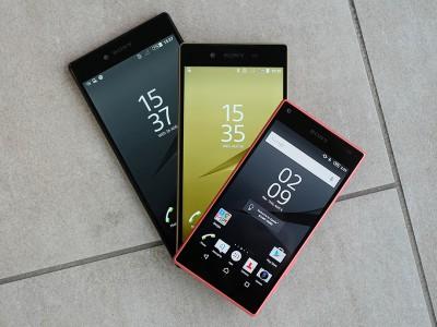 Sony xperia z5 стал лучшим камерофоном по версии dxomark
