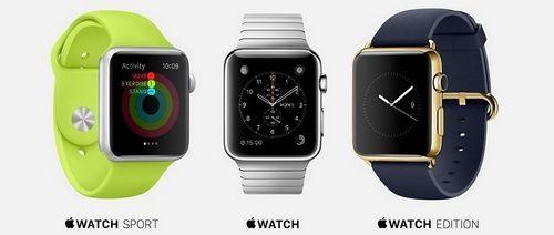 Сотрудники apple смогут купить apple watch за полцены