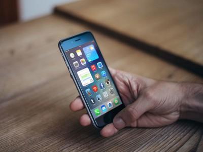 Совокупная стоимость всех компонентов iphone 6s составляет $234