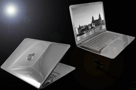 Создан macbook air по цене 6 млн рублей