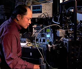 Создан однофотонный детектор высочайшей эффективности