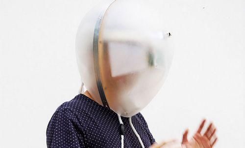 Создан шлем-симулятор старческого слабоумия (видео)