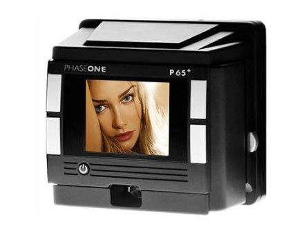 Создана фотокамера ценой в небольшой джип