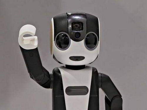 Специалисты научили робота эффективному оказанию моральной поддержки человеку