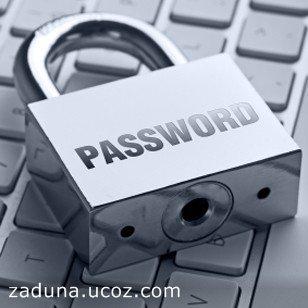 Splashdata опубликовала рейтинг самых неудачных паролей