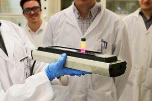 «Сплюснутые» квантовые точки найдут применение в лазерных проекторах