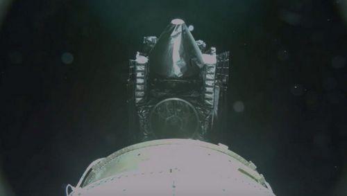 Спутники будут запускаться силами частных компаний (3 фото + видео)