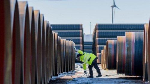 Сша угрожают санкциями европе из-за проекта «северный поток-2» - «энергетика»