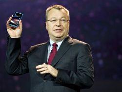 Стивен элоп: nokia заинтересована в выходе на рынок планшетов