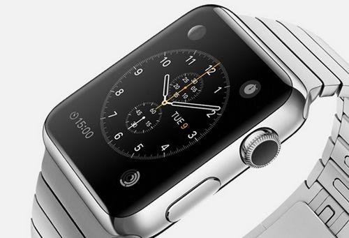 Стёкла для apple watch производит в ставрополье портфельная компания роснано