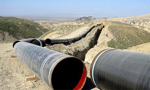 Строительство газопровода тапи решено ускорить - «энергетика»