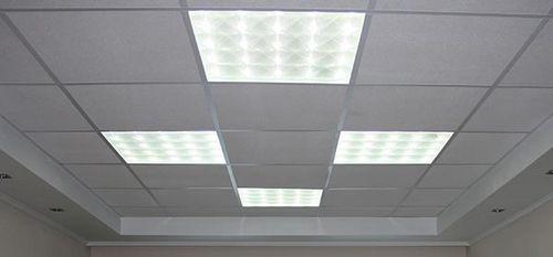 Светодиодные светильники для функционального и экономичного освещения