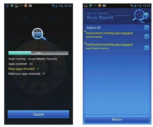 Symantec: как в android, так и в ios есть масса дыр в системе безопасности