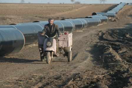 Тар может удвоить мощность после подключения ирана итуркменистана - «энергетика»