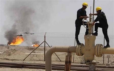 Тегеран иэрбиль близки кнефтяной сделке сгеополитическими последствиями - «энергетика»
